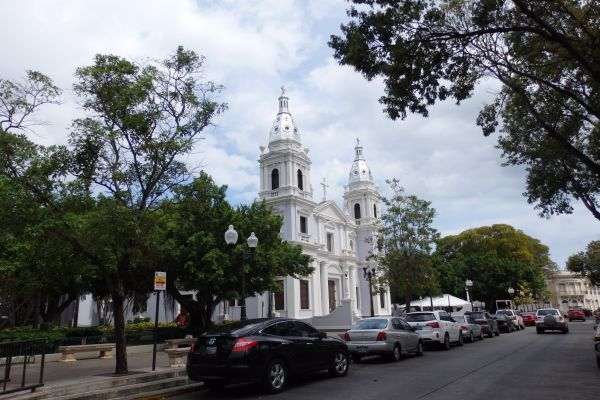 Cathedral Guadalupe