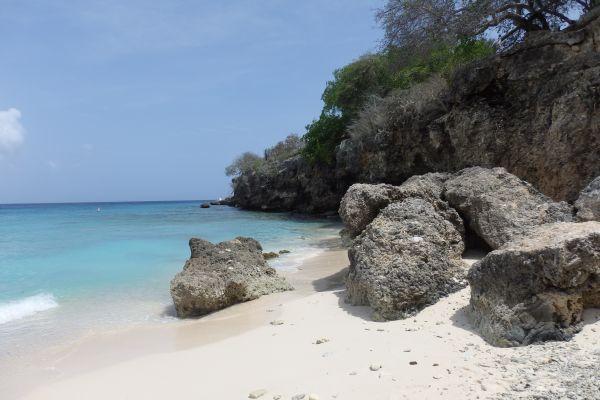 Kalki Beach in West Punt