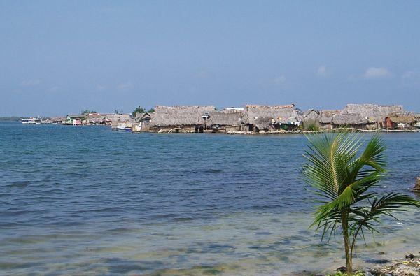 Mulatupu Village, San Blas/Panama