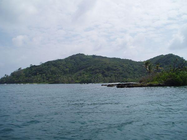 Suledup Island, San Blas/Panama