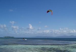 Yansaladup in Eastern Lemmon Cays, San Blas/Panama