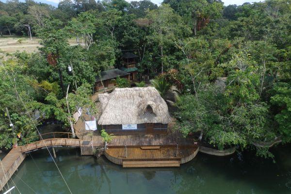 Calypso Marina Property
