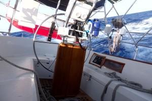 Nonstop Rolling, Pitching, Beating, and Banging Sailing Trip