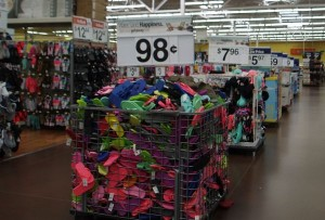 Amazing Prices in Walmart, Stuart, Florida, USA