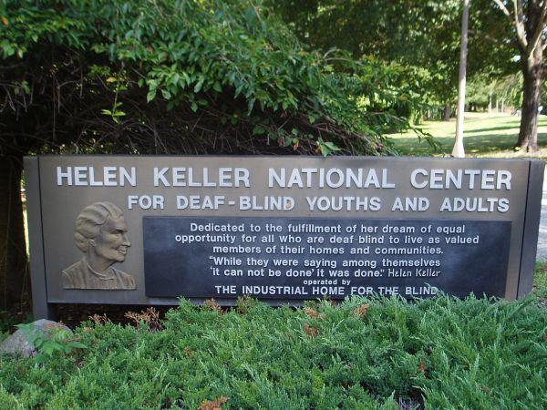 Helen Keller Center Long Island