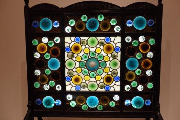 A Glass Art, Chrysler Museum of Art, Norfolk, Virginia, USA